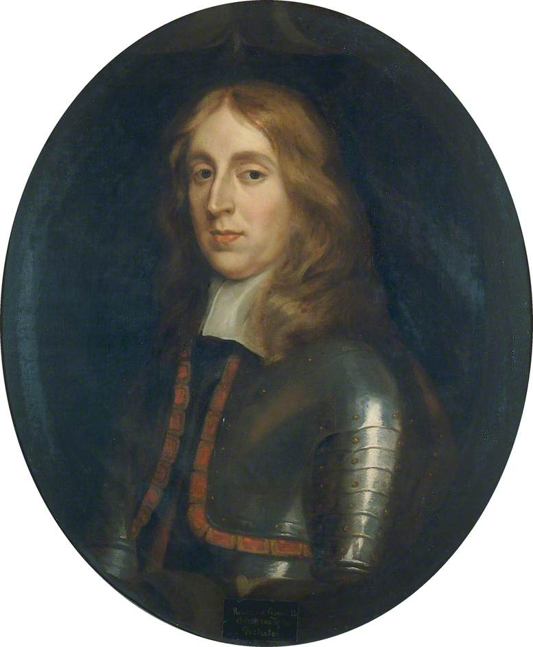 Richard Cromwell (1626–1712)