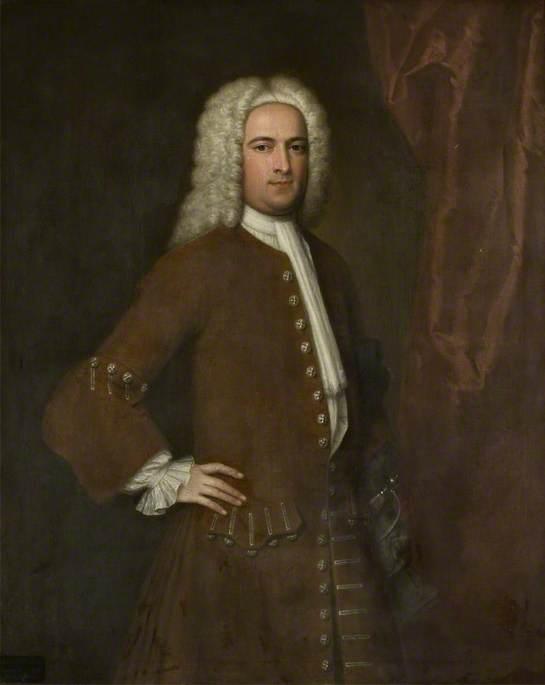 Richard Cromwell (1695–1759)