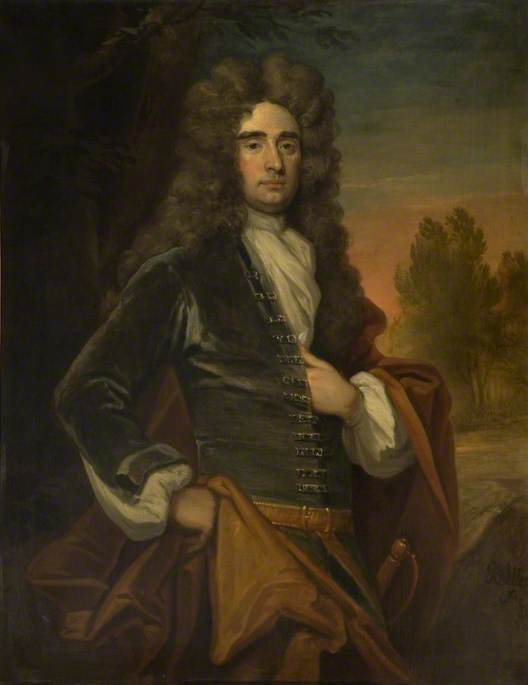Sir Lionel Walden (1620–1698), Mayor of Huntingdon
