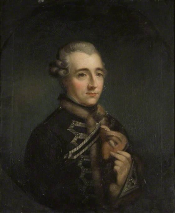 Philip Champion de Crespigny (1738–1803)