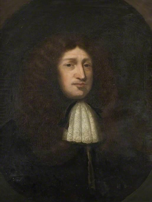 Claudius Champion de Crespigny (1620–1695)