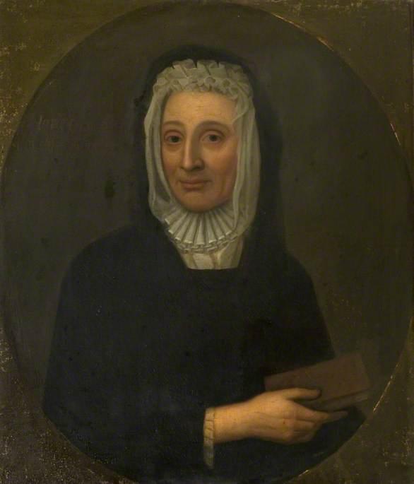 Marie, Comtesse de Vierville (1628–1708), Wife of Claudius Champion de Crespigny