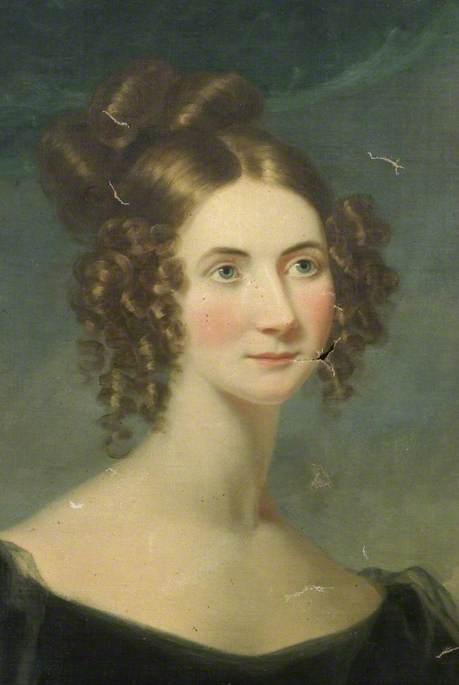 Caroline Bathurst (1798–1862)