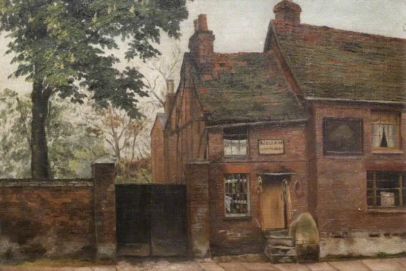 Church Street, Luton, Bedfordshire