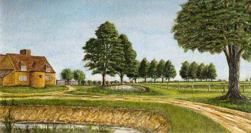 Stitches Farm, Wimblington, Cambridgeshire