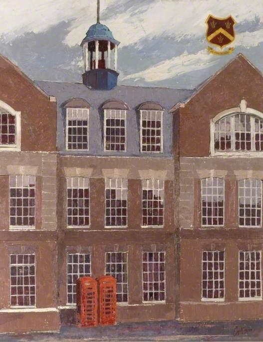 Luton Modern School, Luton, Bedfordshire