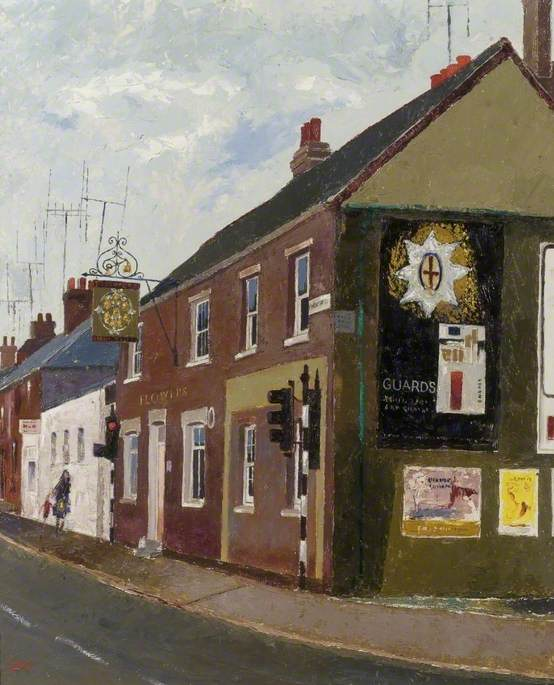 'Eight Bells', Church Street, Luton, Bedfordshire