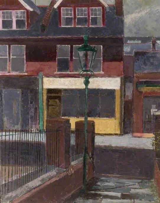 Pike's Close, Chapel Street, Luton, Bedfordshire