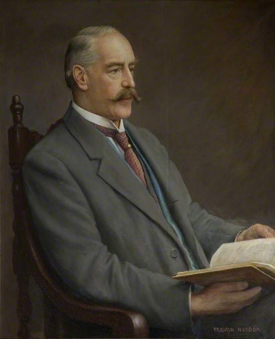 Herbert Ellis Norris (1859–1931), Fellow of the Zoological Society