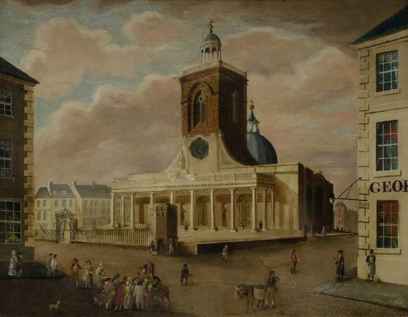 All Saints' Church, Northampton