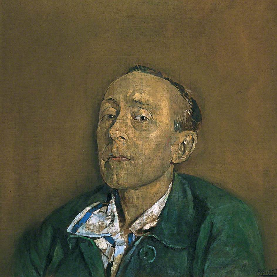 The Honourable Edward Sackville West (1901–1965)