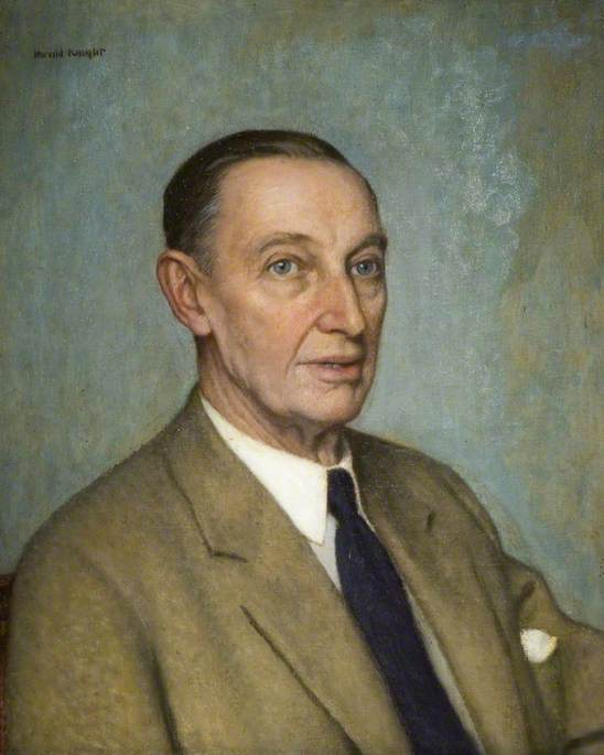 Barry Jackson (1879–1961)