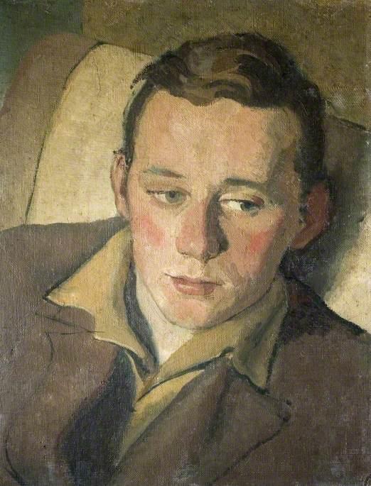 Raymond Teague Cowern (1913–1986)