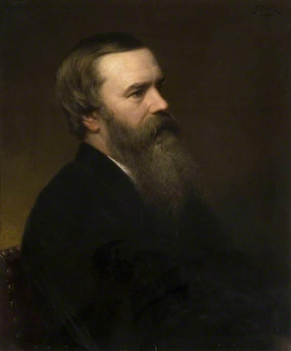 John Henry Chamberlain (1831–1883)