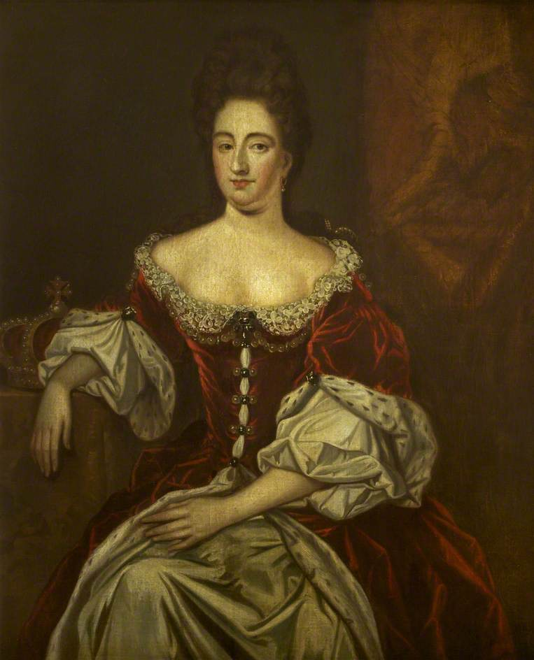Queen Mary (1662–1694)