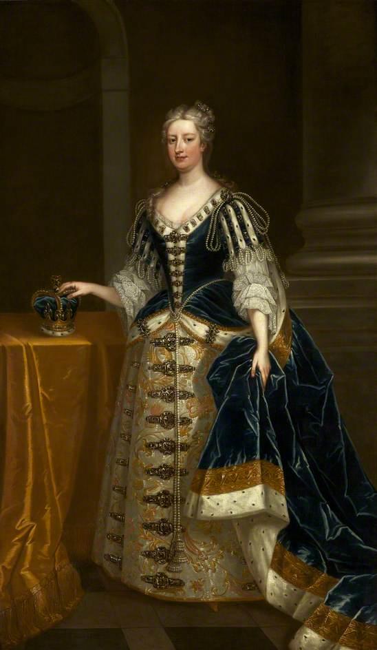 Queen Caroline (1683–1737)