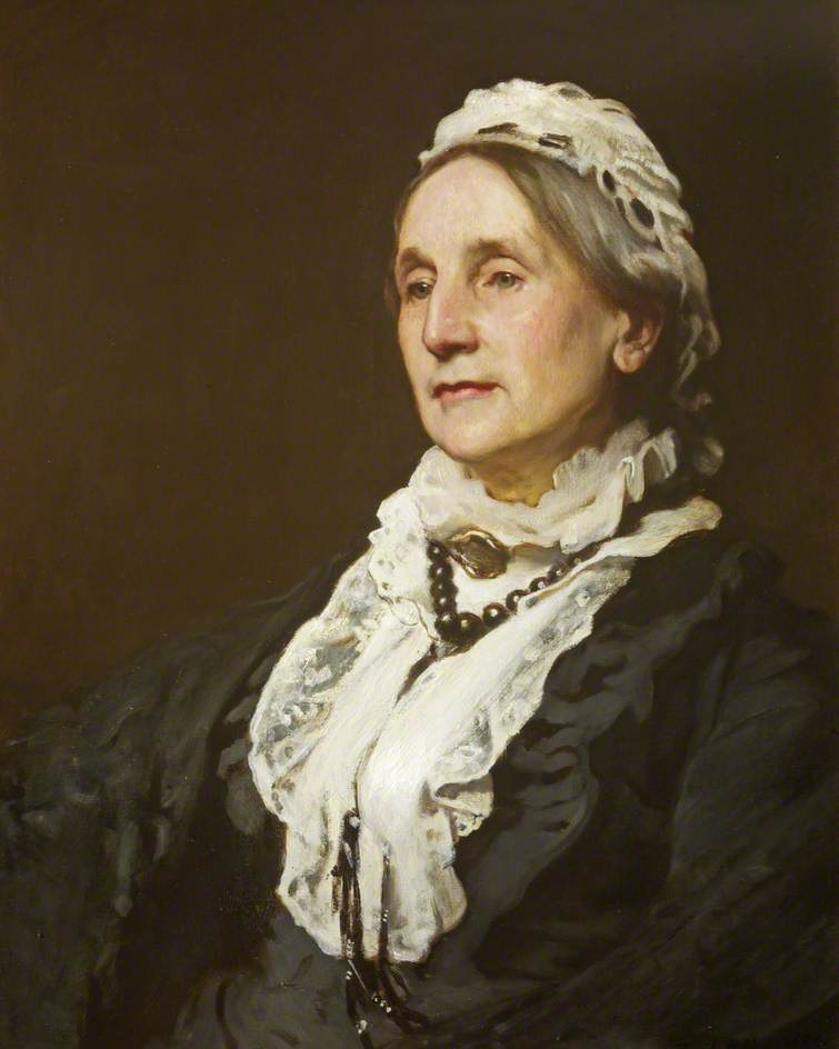 Letitia Clayfield-Ireland (1812–1886)