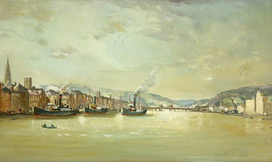 The Quay, Waterford