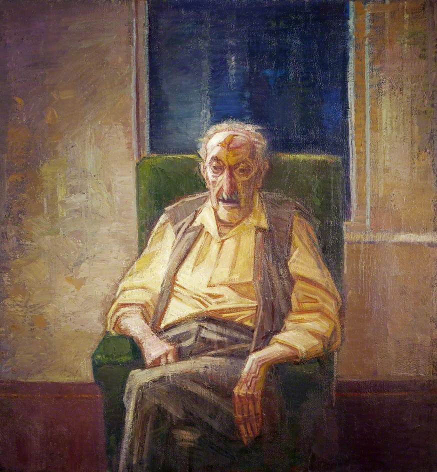 Percy Bramall Barden