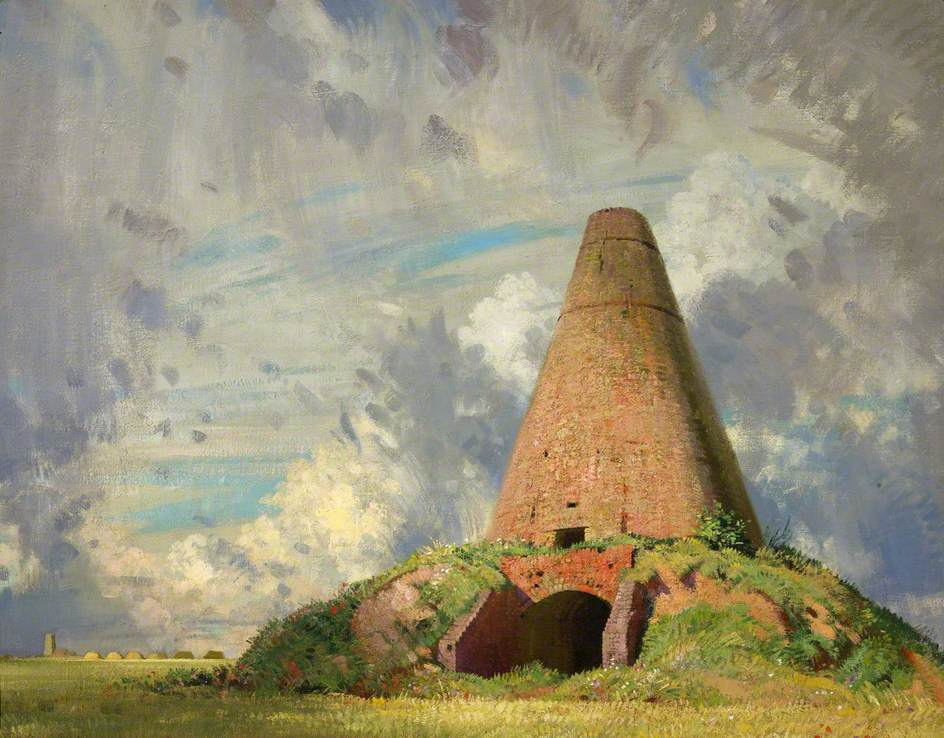 Norfolk Brick Kiln