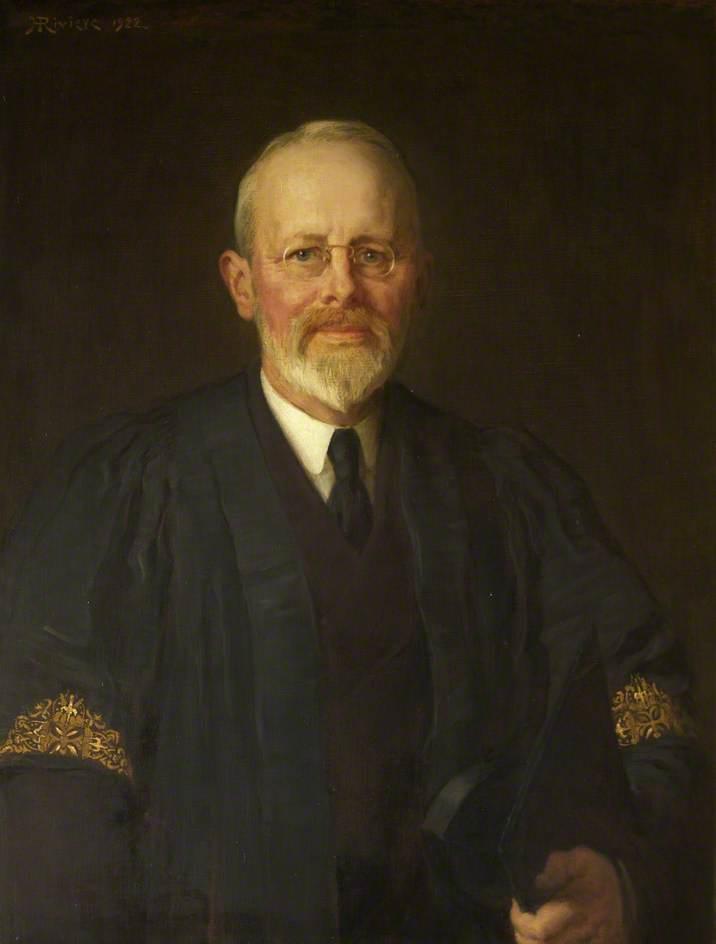 Henry Herbert Wills, Honorary Member (1921)