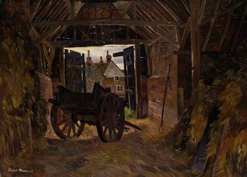 The Barn at Fingest, Buckinghamshire
