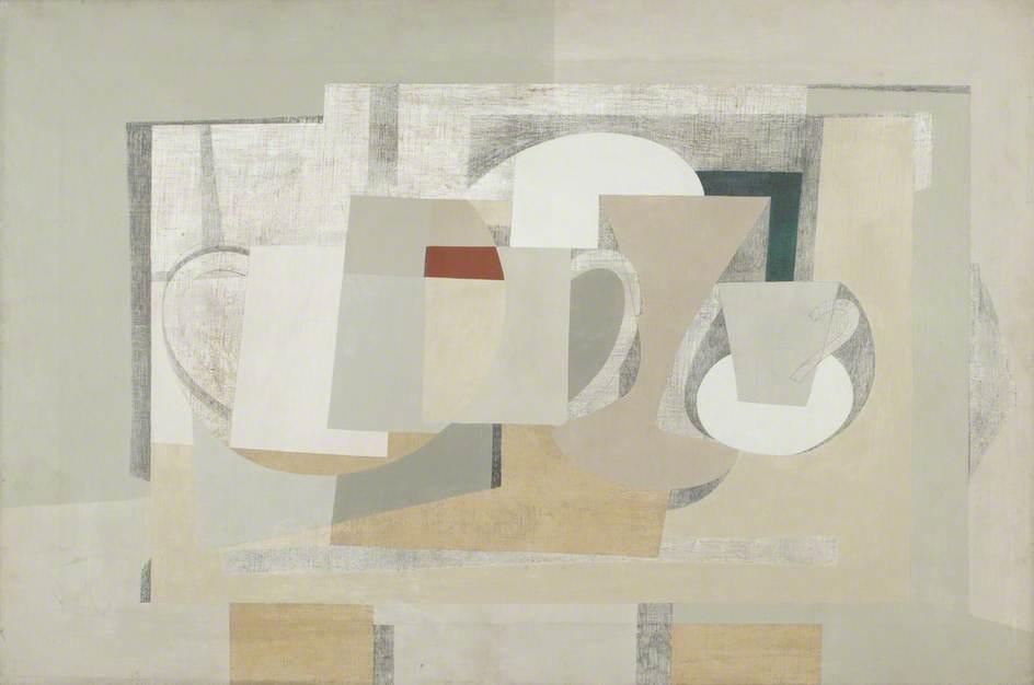 1930–1936 (composition: still-life)