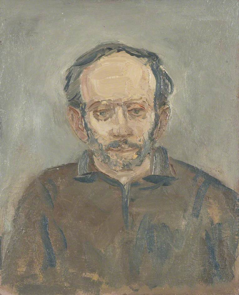 Leon Kossoff (b.1926)