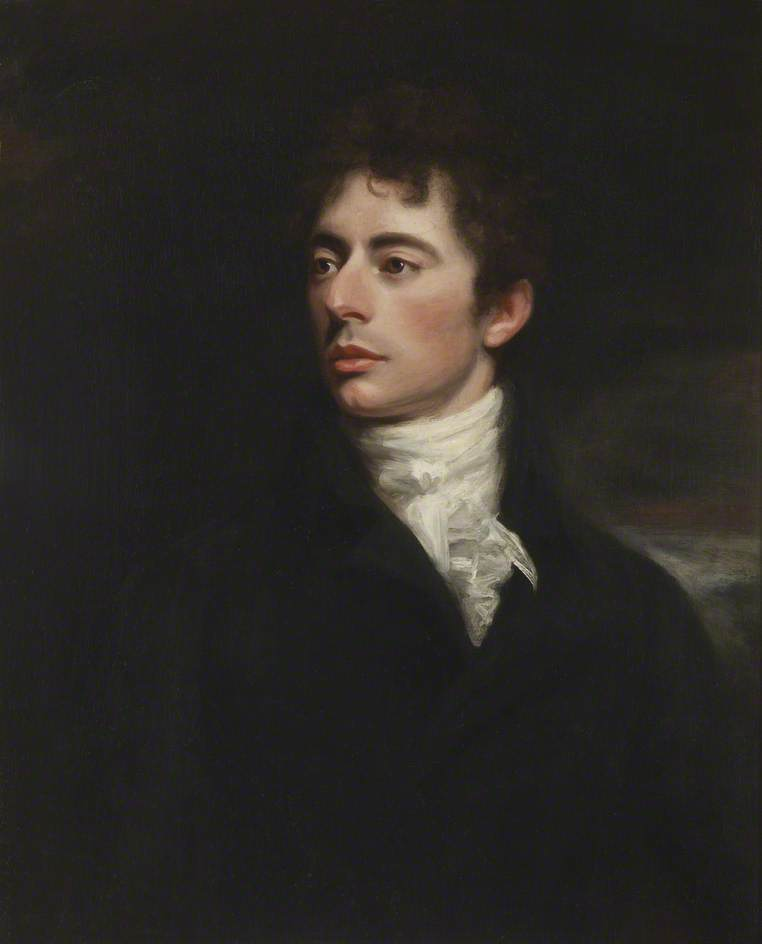 Robert Southey (1774–1843), Aged 31