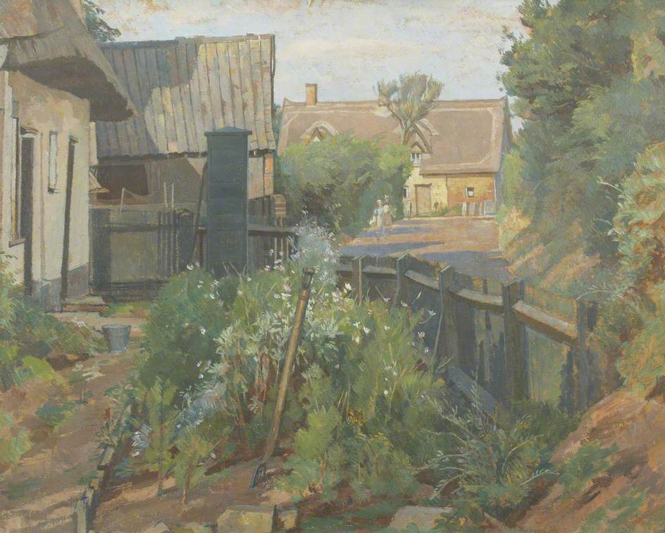 Coates Corner, Assington, Suffolk