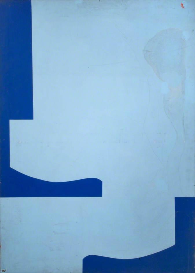 Predella, Tow Blues