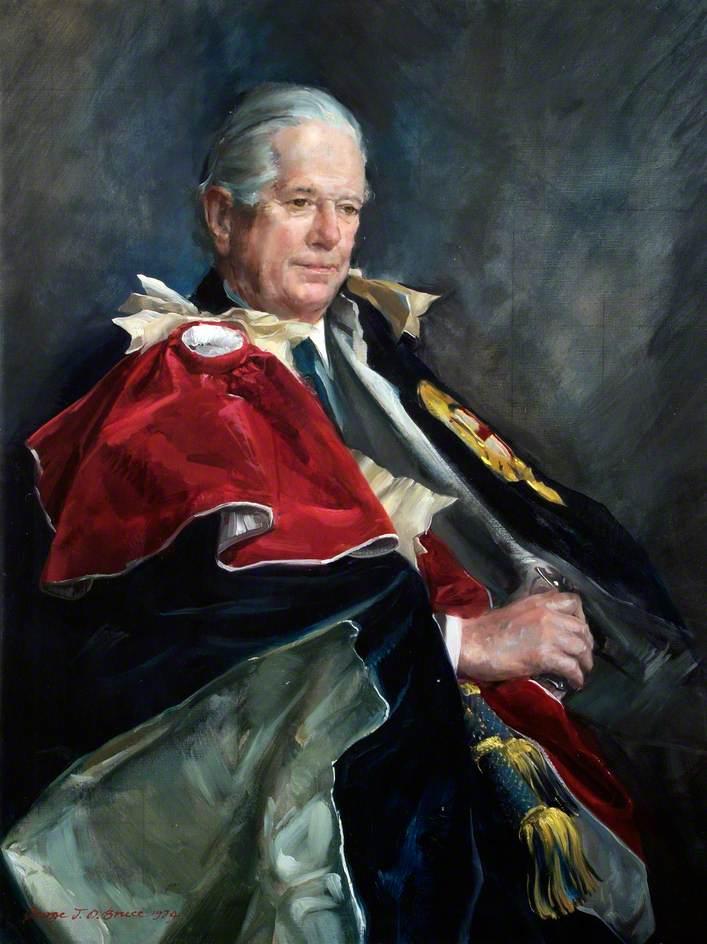 Baron Cobbold