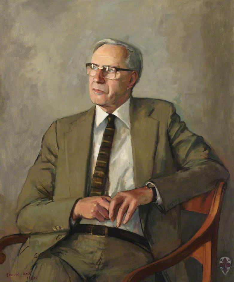 A. J. Caraffi, Secretary (1952–1979)