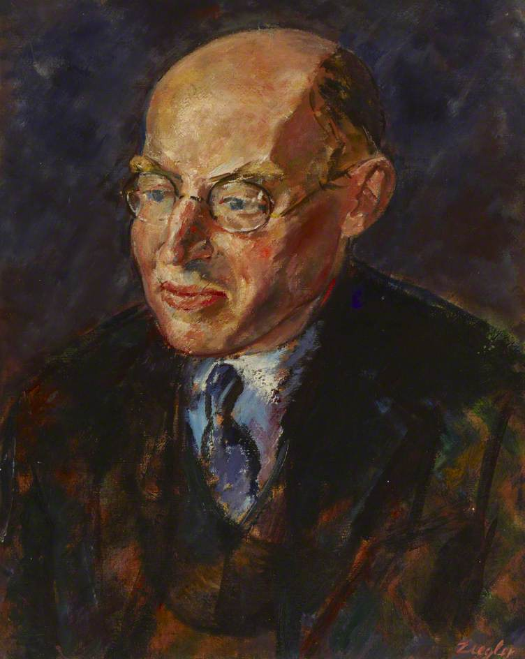 Professor Norman Bentwich