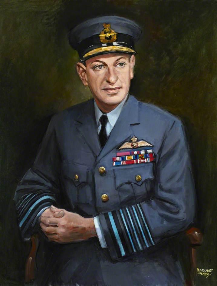 Air Marshal Lord Portal (1893–1971)