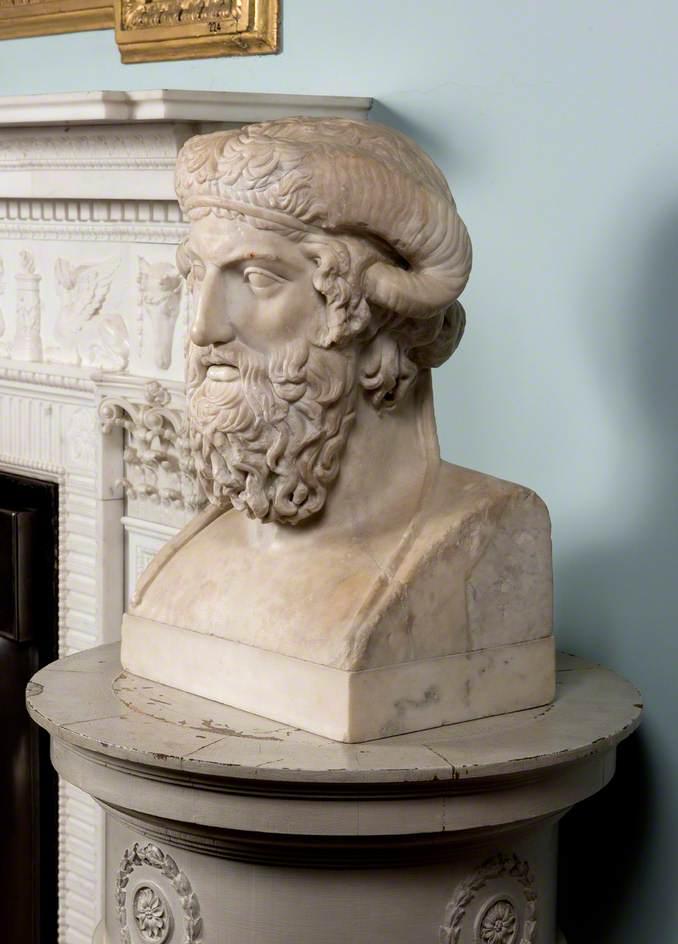 Zeus-Ammon