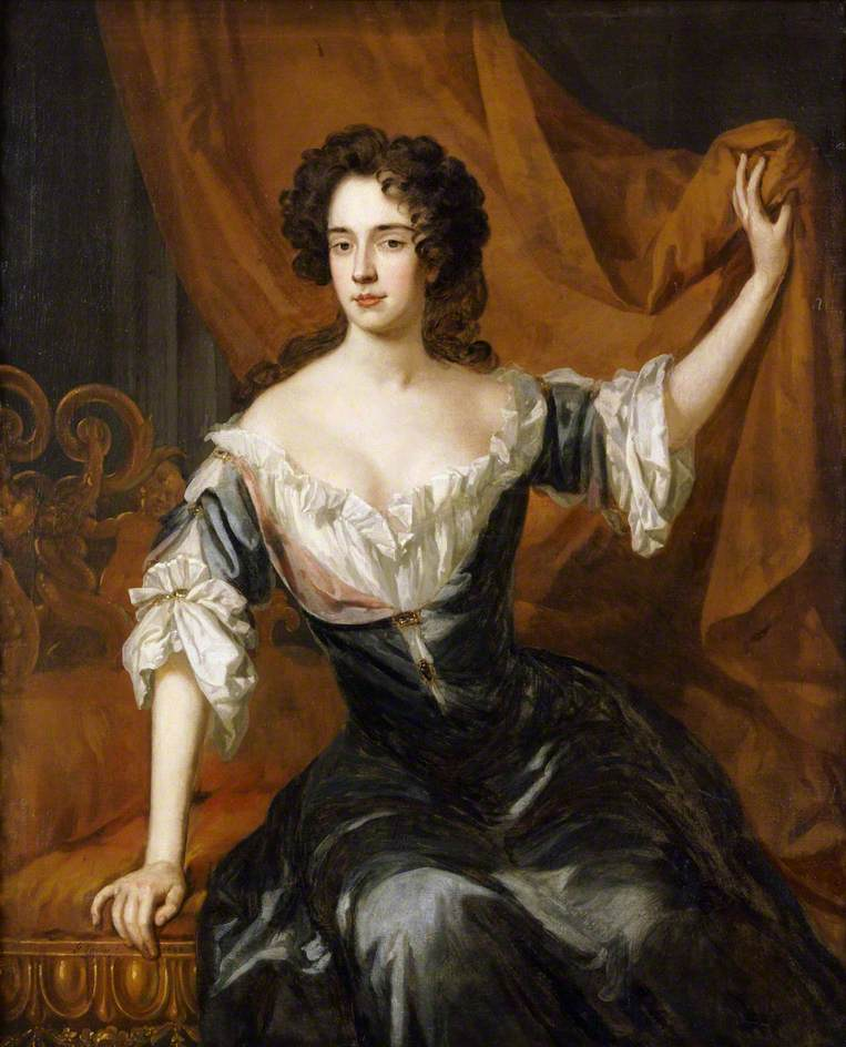 Catherine Sedley (1657–1717), Later Countess of Dorchester