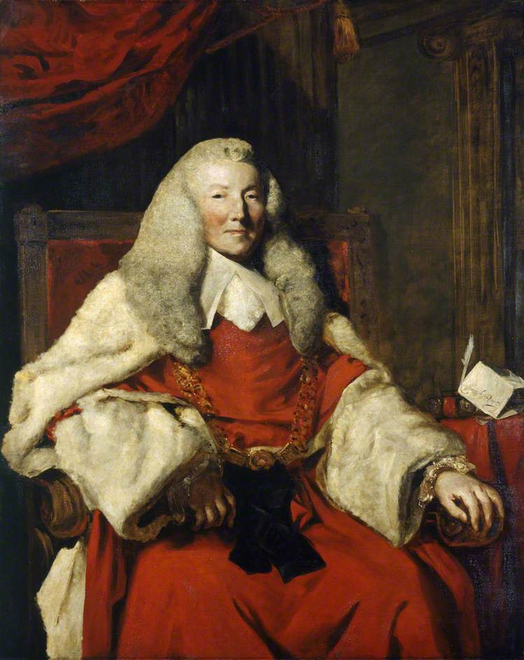 William Murray (1705–1793), 1st Earl of Mansfield