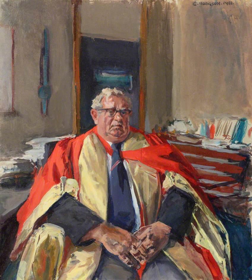 Professor Allan MacColl (1914–1999)