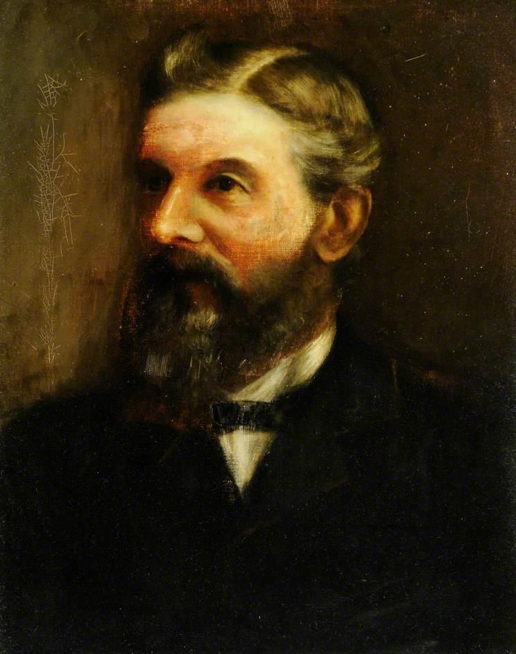 John Parsons (b.1859), Fruit-Grower, Coal Merchant and Commission Agent