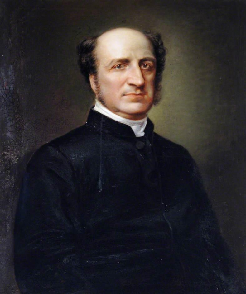 Girard De Quetteville (c.1834–1895), Seigneur of Noirmont, Founder of Victoria College Library, Jersey