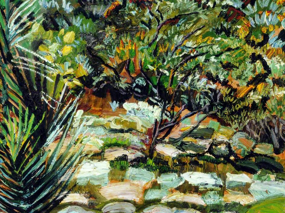 The Garden, Aran Cay