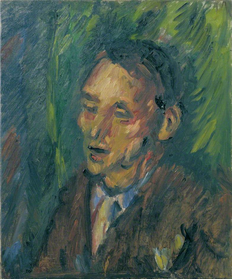Ernest Milton II (1890–1974)