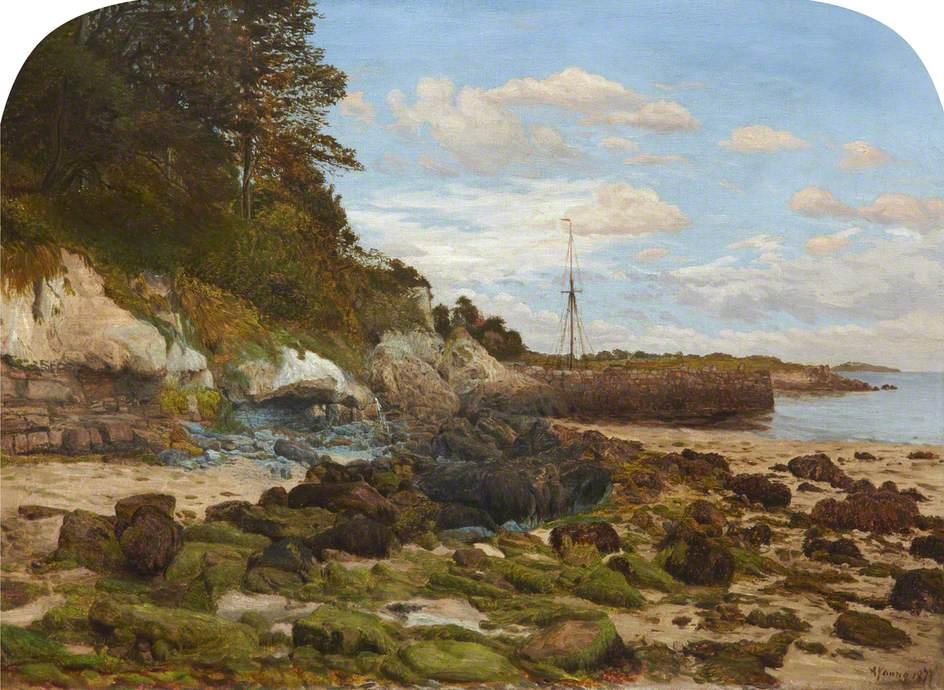 Starleyburn Harbour