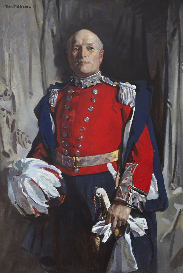 Sir William Robertson (1856–1923)