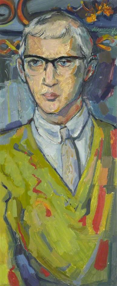 William McLaren (1923–1987)