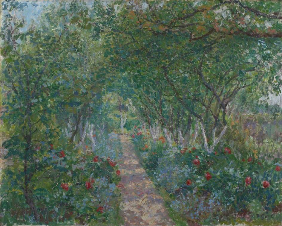 The Garden, Hertingfordbury