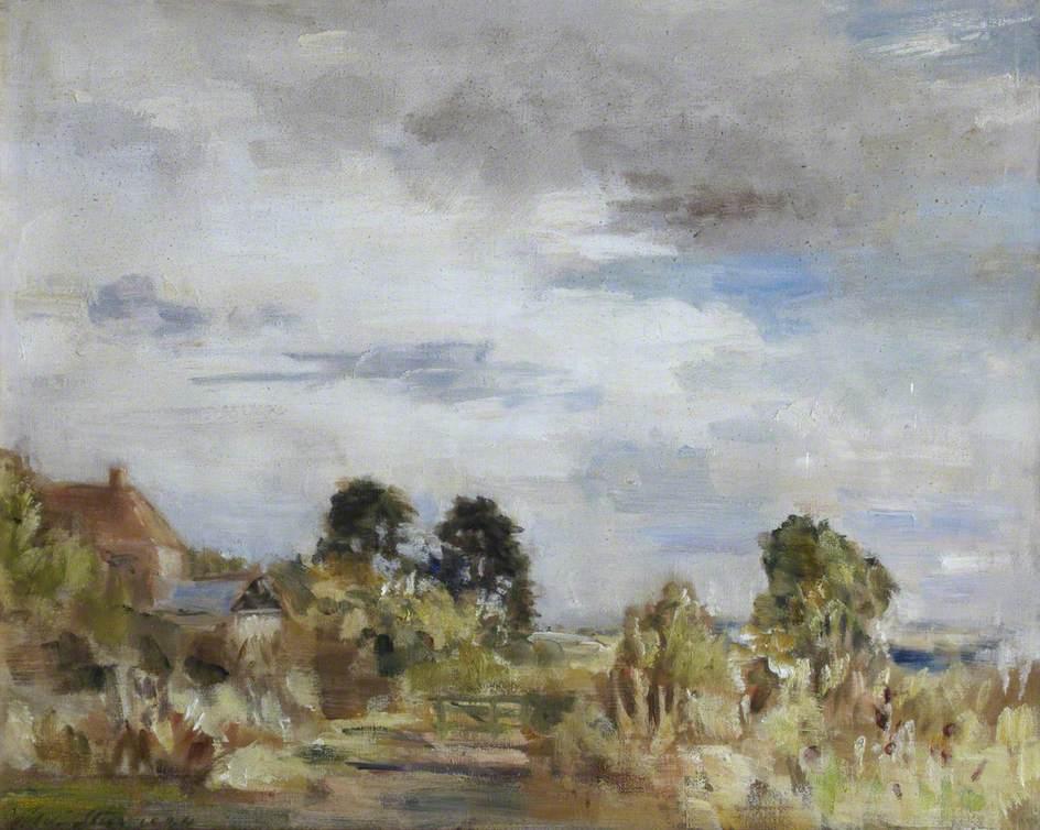 Farm at Long Crenden