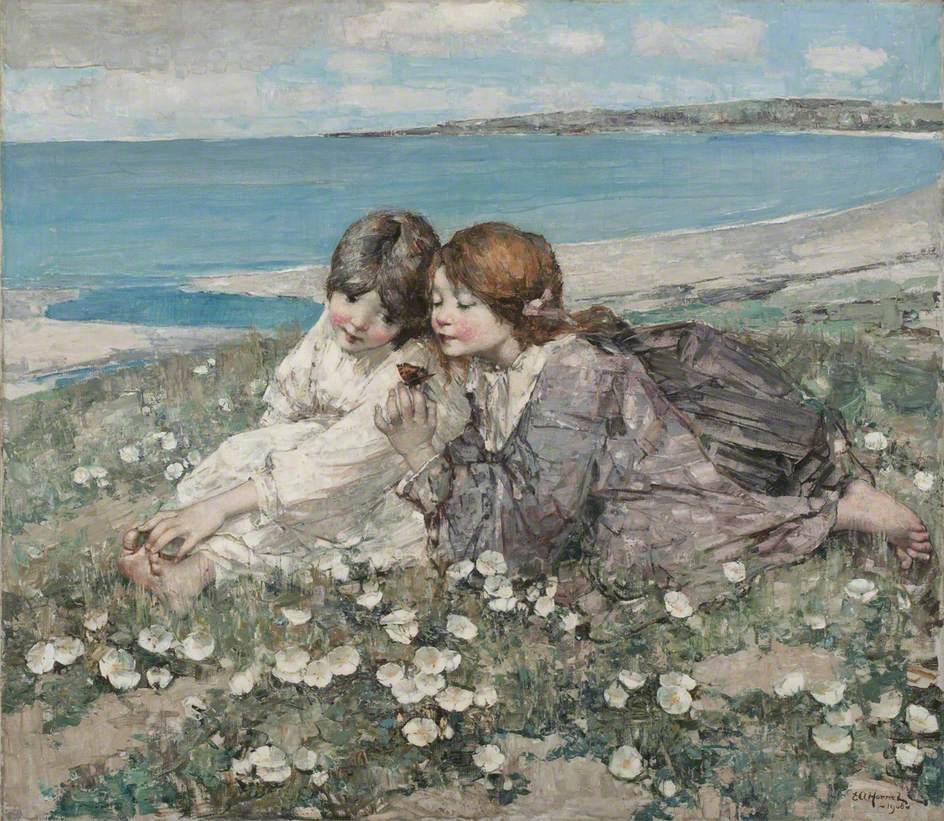 Seashore Roses