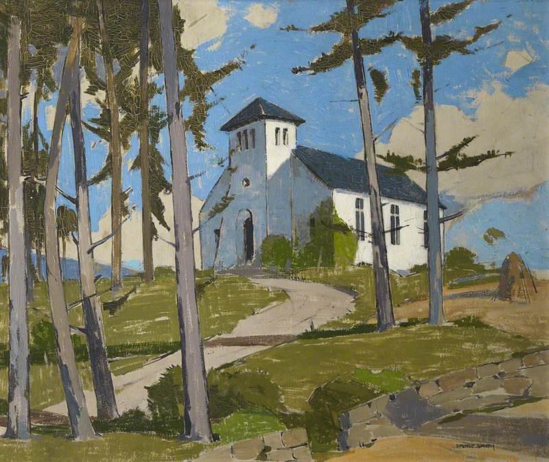 Taynuilt Church